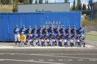 Colfax Bulldogs Boys Varsity Baseball Spring 18-19 team photo.