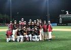 Chandler Prep Titans Boys Varsity Baseball Spring 18-19 team photo.