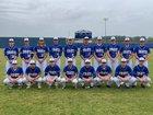 Adna Pirates Boys Varsity Baseball Spring 18-19 team photo.