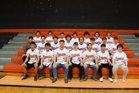 Batesville Pioneers Boys Varsity Baseball Spring 18-19 team photo.