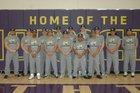 North Kansas City Hornets Boys Varsity Baseball Spring 18-19 team photo.