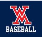 West Monroe Rebels Boys Varsity Baseball Spring 18-19 team photo.