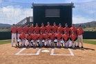 Grainger Grizzlies Boys Varsity Baseball Spring 18-19 team photo.