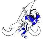Apopka Blue Darters Boys Varsity Baseball Spring 18-19 team photo.