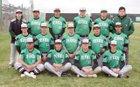 Texico Wolverines Boys Varsity Baseball Spring 18-19 team photo.