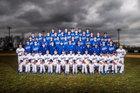 Madison Central Indians Boys Varsity Baseball Spring 18-19 team photo.