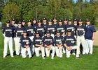 Arlington Eagles Boys Varsity Baseball Spring 18-19 team photo.