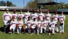 Hope Bobcats Boys Varsity Baseball Spring 18-19 team photo.