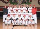 Archbishop Murphy Wildcats Boys Varsity Baseball Spring 18-19 team photo.