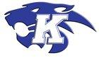 King Panthers Boys Varsity Baseball Spring 18-19 team photo.