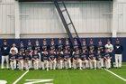 Little Rock Christian Academy Warriors Boys Varsity Baseball Spring 18-19 team photo.