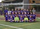 Issaquah Eagles Girls Varsity Soccer Fall 18-19 team photo.