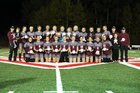 Stillwater Warriors Girls Varsity Soccer Fall 18-19 team photo.