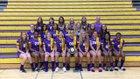 Marion Giants Girls Varsity Soccer Fall 18-19 team photo.