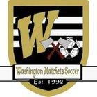 Washington Hatchets Girls Varsity Soccer Fall 18-19 team photo.