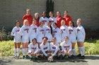 Kennedy Catholic Lancers Girls Varsity Soccer Fall 18-19 team photo.