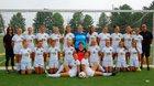 Greenbrier East Spartans Girls Varsity Soccer Fall 18-19 team photo.