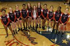 Life Christian Academy Eagles Girls Varsity Volleyball Fall 15-16 team photo.