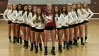 Bear River Bruins Girls Varsity Volleyball Fall 15-16 team photo.