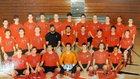 Brookland Bearcats Boys Varsity Soccer Spring 18-19 team photo.