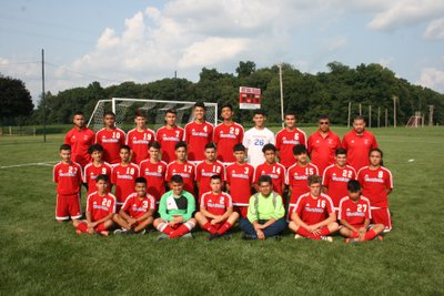 Schedule - West Noble Chargers 2018 Soccer (Ligonier, IN)