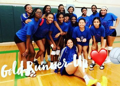 Roster Duncanville Panthers And Pantherettes Volleyball Tx