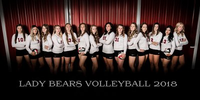 Schedule Bear River Bears Volleyball Garland Ut
