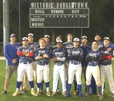 Schedule - Norfolk Collegiate Mighty Oaks 2018 Baseball