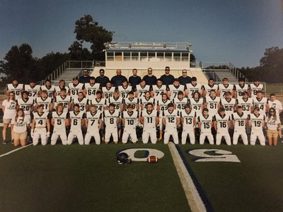 Roster Southside Southerners Football Batesville Ar