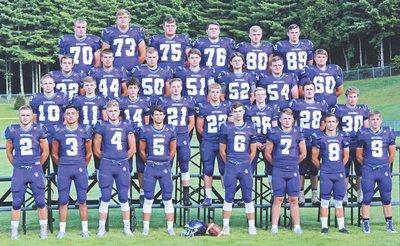 Mitchell High School Bakersville Nc Football Maxpreps