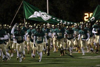 Cardinal Gibbons High School Raleigh Nc Football