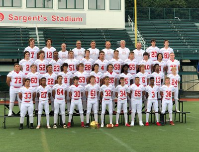 Schedule - Bishop McCort Crushers 2018 Football (Johnstown 7e3bf17dc