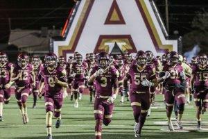Schedule Andress Eagles Football El Paso Tx Maxpreps