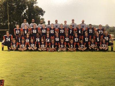 Starmount High School Boonville Nc Football Maxpreps