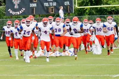 Schedule Taylor County Bulldogs Football Perry Fl