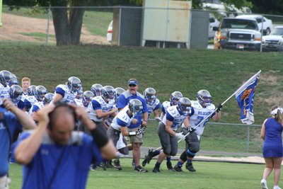 South Davidson High School Denton Nc Football Maxpreps