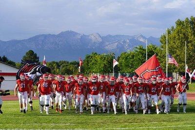 American Fork High School Ut Football Maxpreps