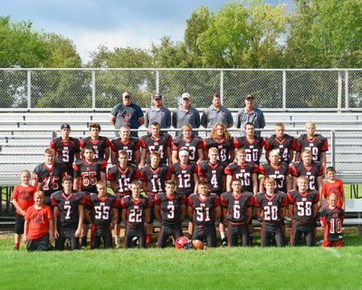 Rankings Black Hawk Warriors Football South Wayne Wi