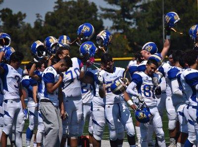 Jefferson High School Daly City Ca Football Maxpreps