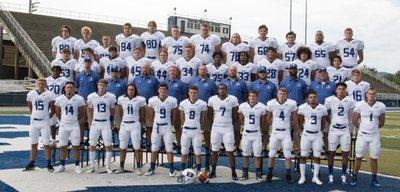 Brevard High School Nc Football Maxpreps