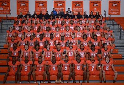 Southeast Guilford High School Greensboro Nc Football