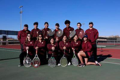Schedule - Gadsden Panthers 2018 Girls Tennis (Anthony, NM)
