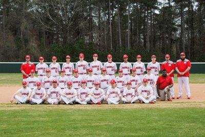 Magnolia High School Ar Baseball Maxpreps