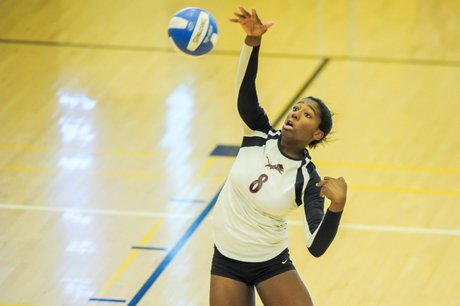 Volleyball Top 25