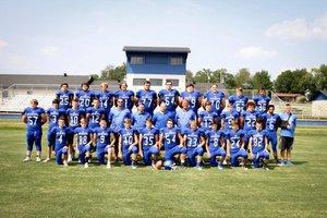 Hector  Football Team Photo