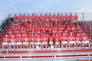 Wilson  Football Team Photo