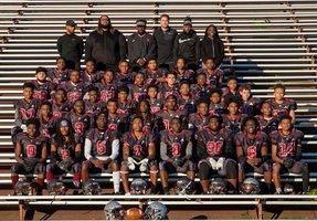 McKinley Tech  Football Team Photo