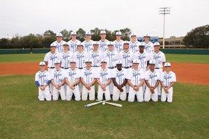 Jesuit  Baseball Team Photo