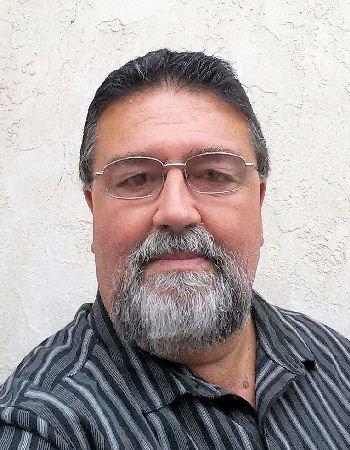 Angelo Garcia, Jr. Mug Shot