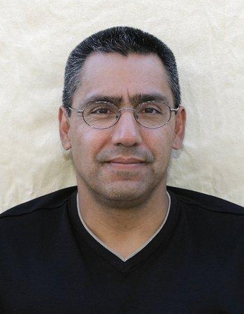 Gerardo Coronado Mug Shot